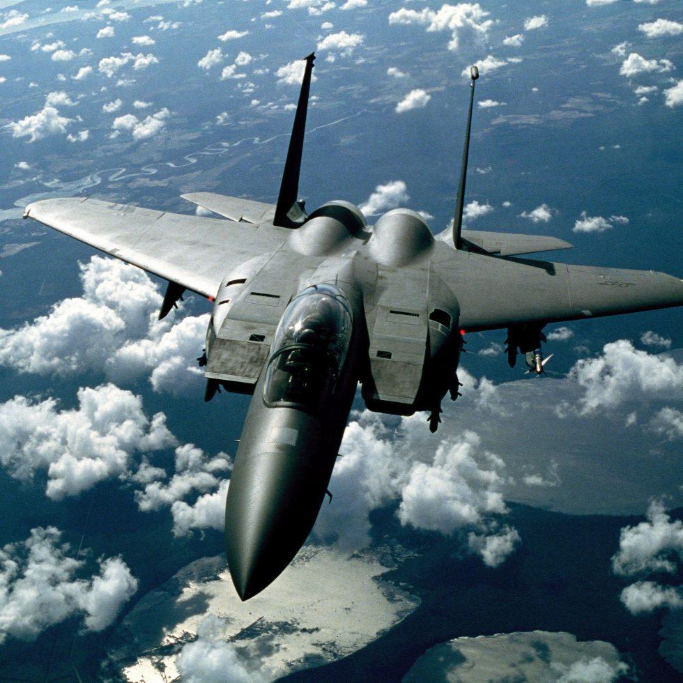 CalAlSil for Aerospace